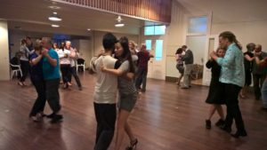 Tango Classes - Intermediate and Beginner @ Sacred Heart Church Hall | Auckland | Auckland | New Zealand