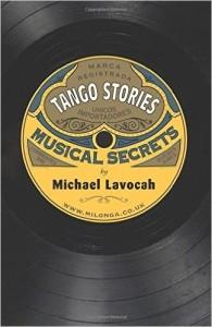 Book - Tango Secrets