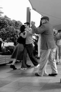 Wynyard Quarter Waterfront Summer Milonga @ Wynyard Quarter | Auckland | Auckland | New Zealand