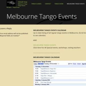 www.sidewalktango.com.au