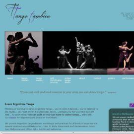 Melbourne : tangotambien.com