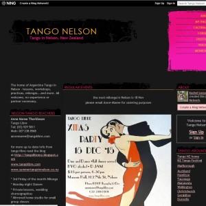 www.tangonelson.ning.com