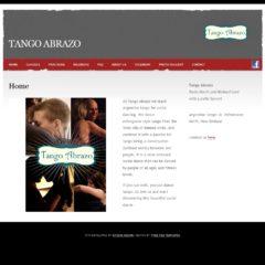 Palmerston North : tangoabrazo.co.nz