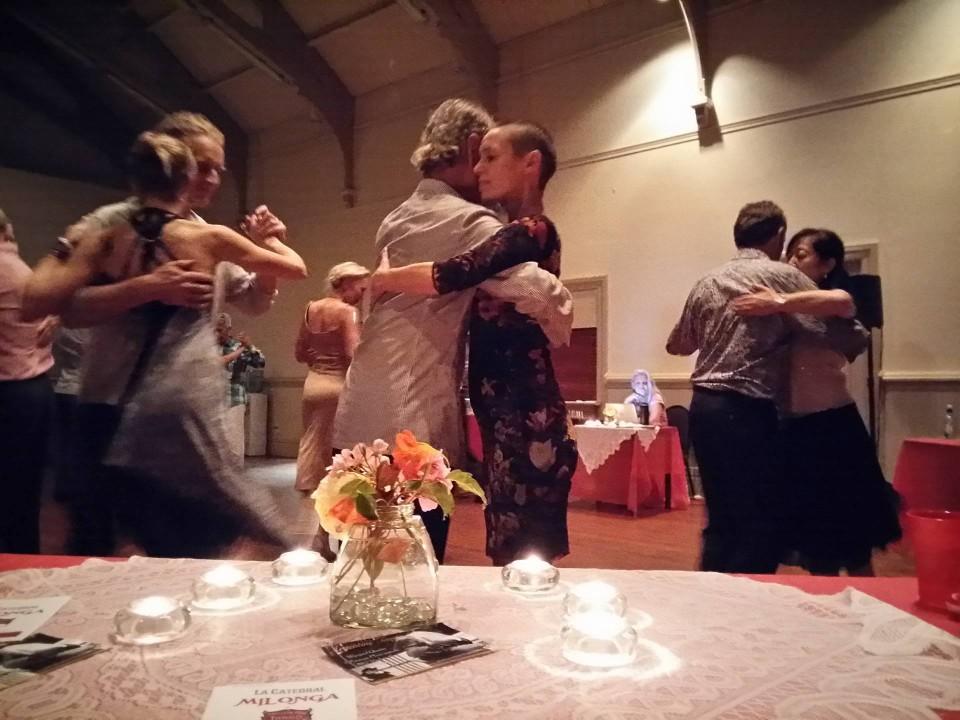Auckland Tango - Zanaboni Milonga