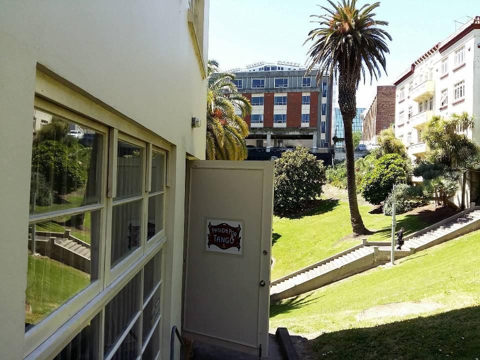 Auckland Tango - Pasion por Tango