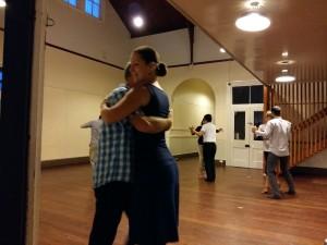Tango Mahi Practica