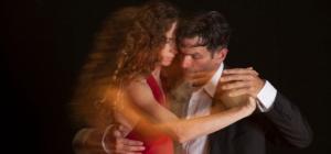 Tango Insolente