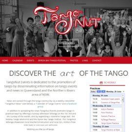 Tango Nut
