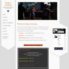 Tango in Tauranga