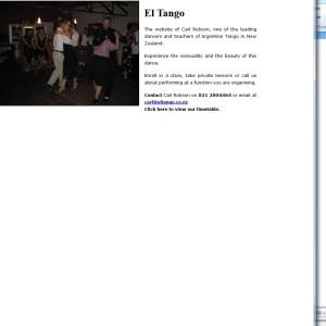 www.eltango.co.nz