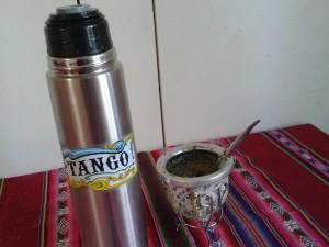 Tea and Tango