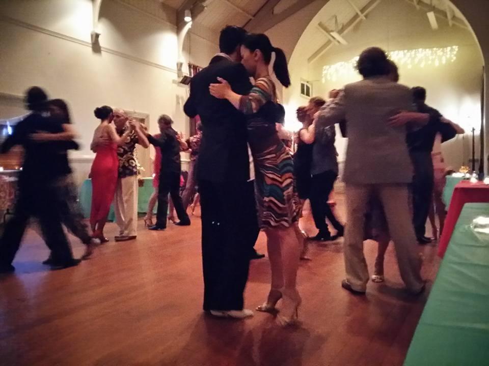 Auckland Tango- Zanaboni Milonga