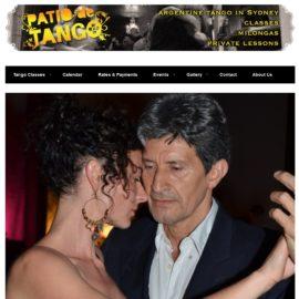 Sydney : patiodetango.com.au