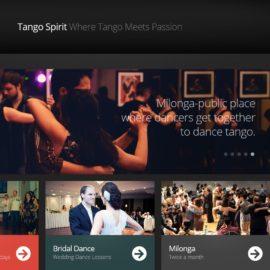 Sydney : tangospirit.com.au