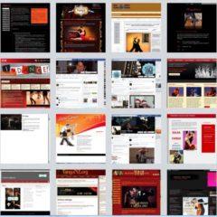 Tango Websites
