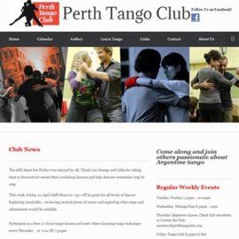 perthtangoclub.com