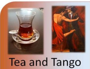 TEA AND TANGO - Sunday Practica/Milonga @ Sacred Heart Church Hall | Auckland | Auckland | New Zealand
