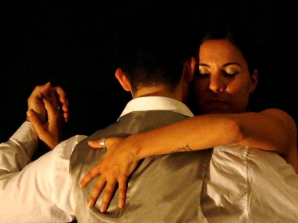 Auckland Tango - Cecilia Trini