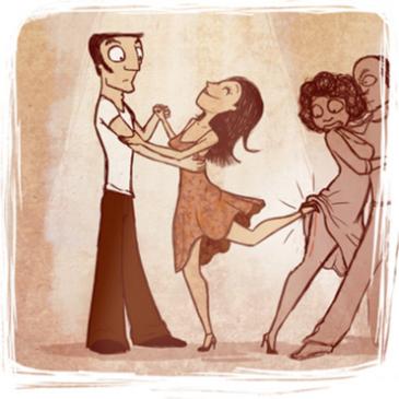 tango etiquette