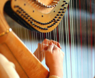Harp and musicality