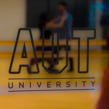 Beginners Tango at AUT
