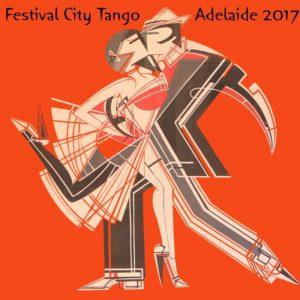 Adelaide Tango Festival