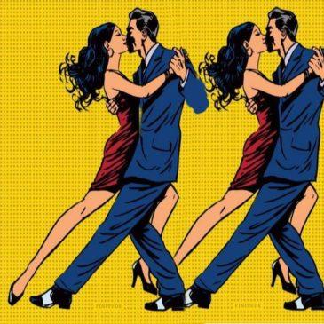 Tango Insolente Practica – Mondays
