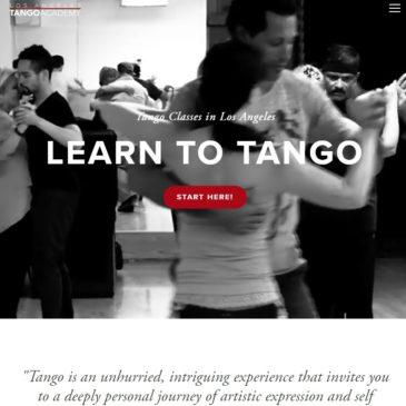 LA Tango Academy
