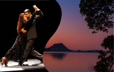Sentido Milonga @ Tauranga @ Tauranga Community & Arts Centre | Tauranga | Bay Of Plenty | New Zealand
