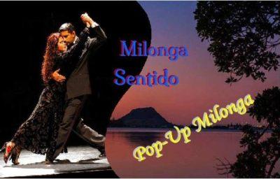 Sentido Milonga @ Tauranga - Pop-Up Milonga @ Tauranga Community & Arts Centre | Tauranga | Bay Of Plenty | New Zealand