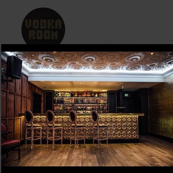 Vodka Room