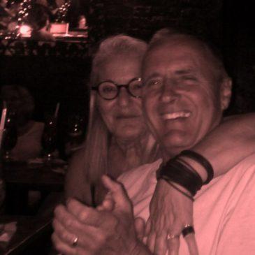 Maida and David