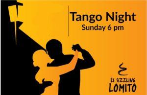 Free beginners Class @El Sizzling Lomito @ El Sizzling Lomito | Auckland | Auckland | New Zealand