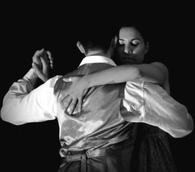 Cecilia Trini Tango Classes/Two different levels @ Pasion por Tango Studio | Auckland | Auckland | New Zealand