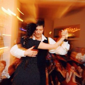Astrid Weiske Class and Milonga Friday 07 February 2020 @ Pasion Por Tango | Auckland | Auckland | New Zealand