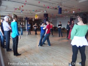 'Welcome' Class for All Levels - Astrid Weiske from Berlin at Tango Mahi Practica @ Pasion Por Tango Studio - Downstairs beside Parisian Ties building   Auckland   Auckland   New Zealand