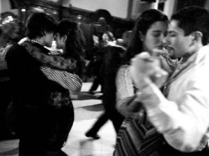 Tango Workshop with Irina Kapeli: Cadenas & Colgadas @ Viva Dance | Auckland | Auckland | New Zealand