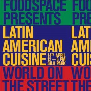World on the Street: Latin America – Silo Park Auckland