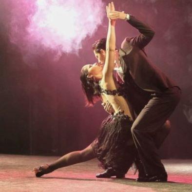 Dante Sanchez & Indira Hiayes (Auckland) - Guided Practica @ Pasion Por Tango | Auckland | Auckland | New Zealand