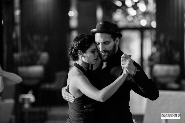 Last Tango with Ariel & Gisela @ Jubilee Building | Auckland | Auckland | New Zealand