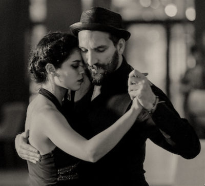 Improvers Class with Ariel & Gisela @ Pasion Por Tango | Auckland | Auckland | New Zealand