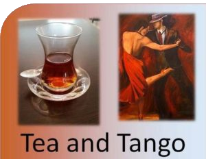 Tea and Tango
