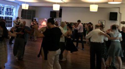 ♥ Lo de Marion ♥ @ Pasion Por Tango | Auckland | Auckland | New Zealand