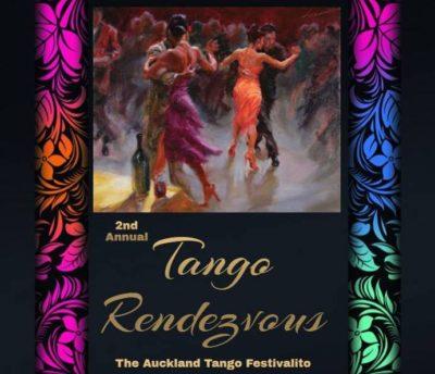 Tango Rendezvous NZ @ TBA | Auckland | Auckland | New Zealand