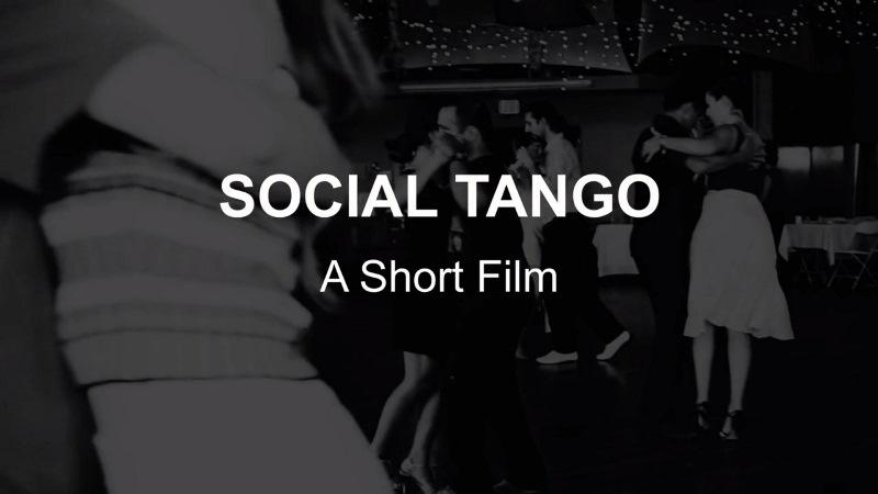 Social Tango