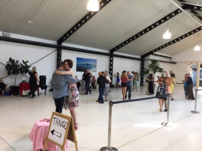 Free Tango Class at Devonport Wharf @ Devonport Ferry Building | Auckland | New Zealand