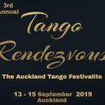 Tango Rendezvous 2019