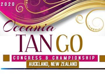 Oceania Tango Championship & Congress