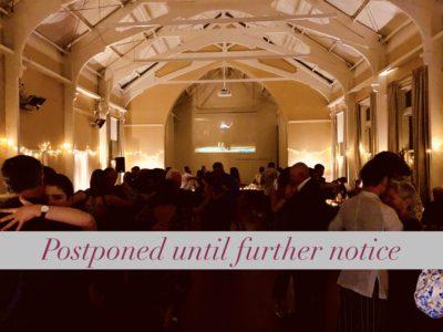 ¡Milonga Otra Vez! - POSTPONED! @ Jubilee Hall | Auckland | Auckland | New Zealand