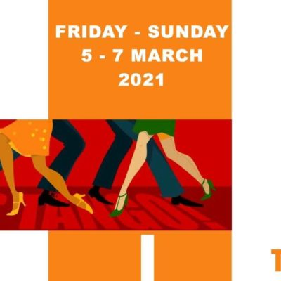 Summer Tango in Nelson 5-7 March 2021 @ Nelson Boys College & Various | Nelson | Nelson | New Zealand